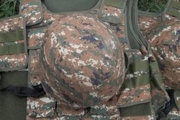 Criminal case initiated into Armenian soldier's murder