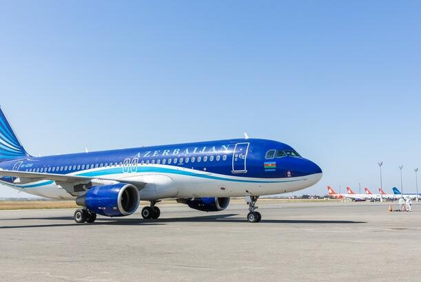 """""""Azerbaijan Airlines"""" launches special flights to Berlin"""