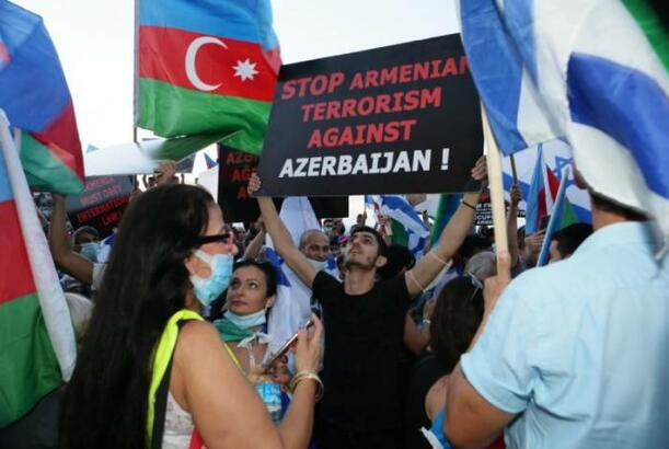 Azerbaijan-Israel partnership is strong, resilient, and forward-looking