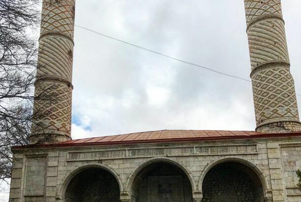 Heads of religious confessions in Azerbaijan issue joint statement on destruction of religious monuments in Karabakh