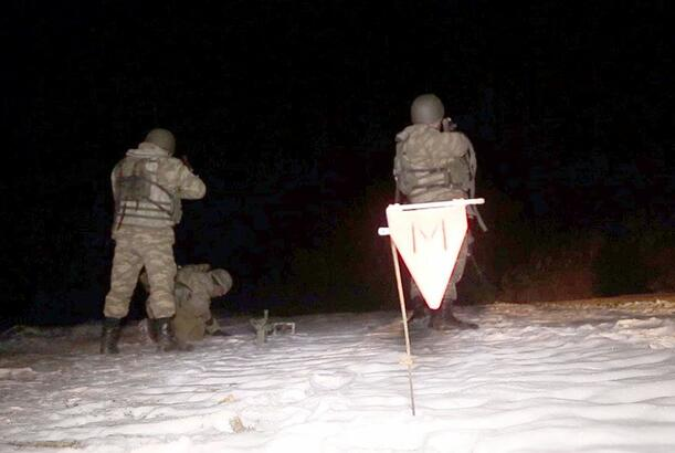 New video footage of the entry of the Azerbaijan Army Units to the Kalbajar region  - VIDEO