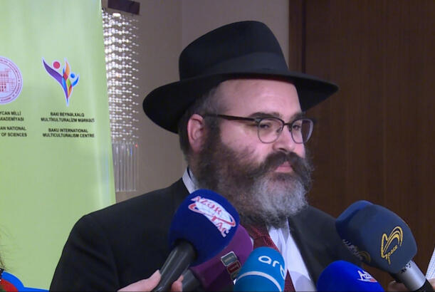 Fear of Christian cultural genocide in Azerbaijan is unfounded - Shneor Segal
