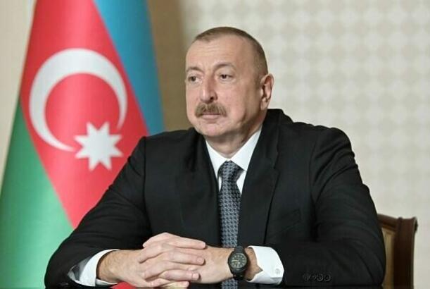 Azerbaijan eager to maintain sustainable peace and security in region: President