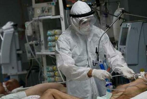 """Assistance to President: """"Currently, 94% of infections in Azerbaijan is Delta strain"""""""